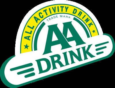 Logo AA Drikn